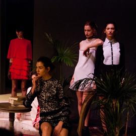 Altaroma 2016: tra le mura dell'Ex Dogana prende vita il nuovo Hub della moda