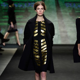 La Petite Robe di Chiara Boni sfila a New York
