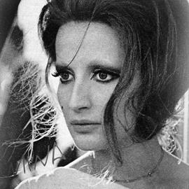 Buon compleanno a Mina Mazzini, musa degli stilisti e delle donne italiane