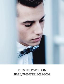 Printie Papillon, Fall/Winter 2015-2016
