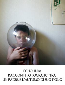 echolilia
