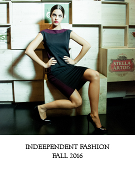 InDeependent Fashion, Fall 2016