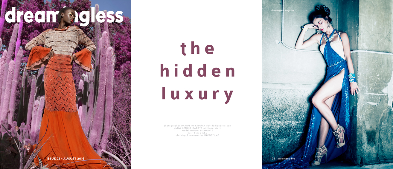 The Hidden Luxury