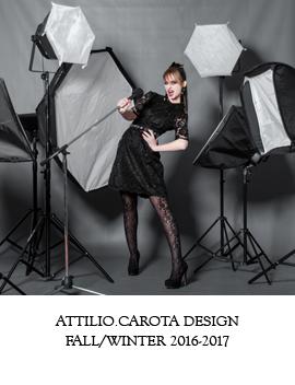attilio.carota design, Fall/Winter 2016-2017