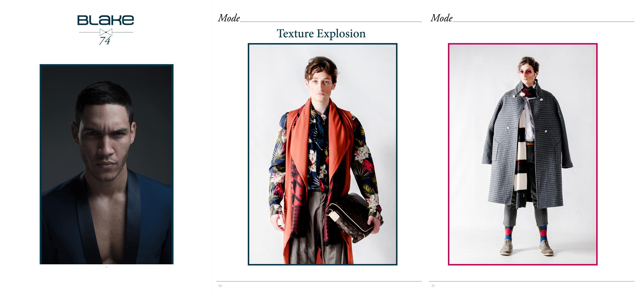Texture Explosion