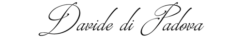Davide di Padova