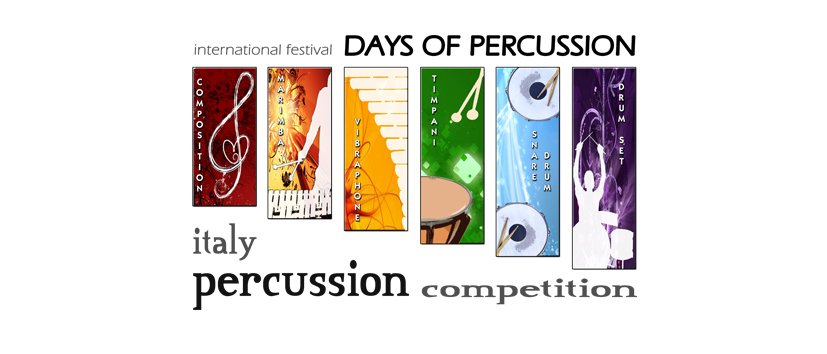 Day is Percussion