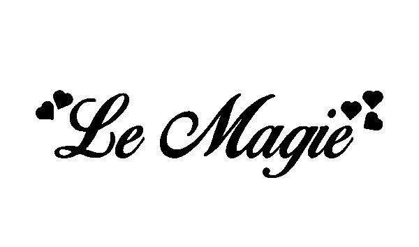 Le Magie Shop
